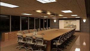 Modern Simple Conference Room Design YouTube