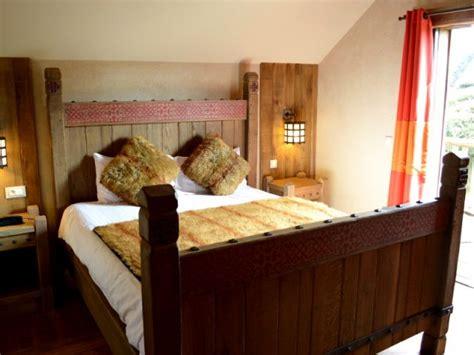 une chambre des îles de clovis maisonapart