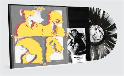 Mourn's 'ha, Ha, He.' Up For Pre-order ‹ Modern Vinyl