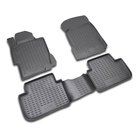 floor mats for honda accord viii 2008 2009 2010 2011 2012