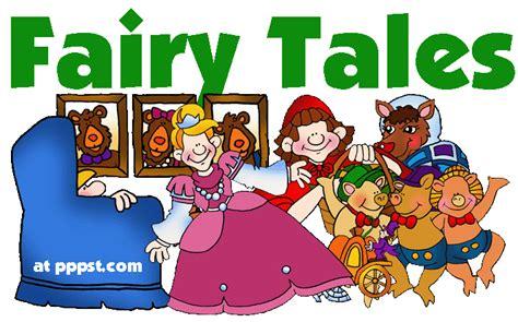 Fairy Tale Free Clipart