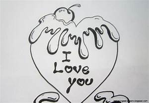 Cute Love Drawings For Your Boyfriend Cute Drawings For ...