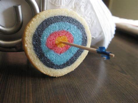 sweet treats  show  love  archery