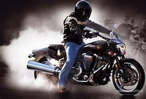 Yamaha Xv 1700 Warrior