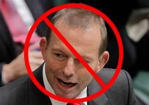 Tony Abbott is ... Tony Abbott Misogynist Quotes