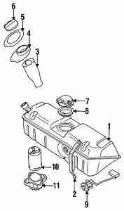 Jaguar Xjs Fuel Tank Cap  Filler