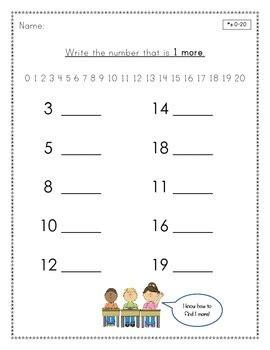 write  number