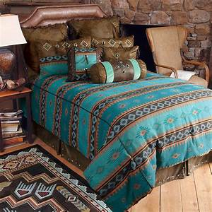 Skystone, Turquoise, Desert, Bedding, Collection