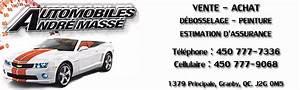 Garage Andre : garage andr mass ~ Gottalentnigeria.com Avis de Voitures