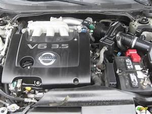 2003 Nissan Altima 3 5 Se 3 5 Liter Dohc 24