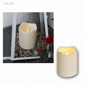 Led Kerzen Außen : led kerze f r au en mit timer flackernde elektrische ~ A.2002-acura-tl-radio.info Haus und Dekorationen
