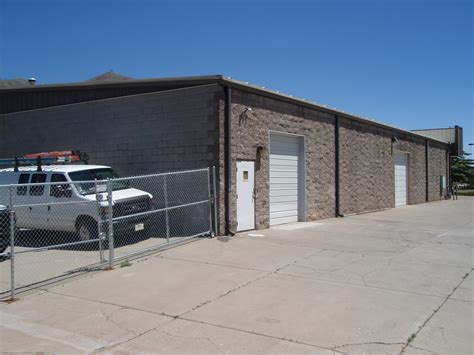 Industrial Buildings For Lease  Hilton Harris Real Estate