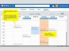 New Google Calendar Integration 2 way syncing