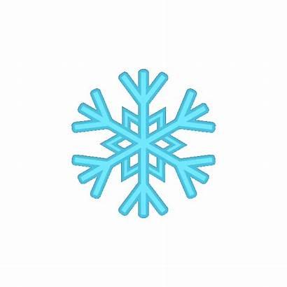 Snowflake Clipart Catholic Regional Joseph