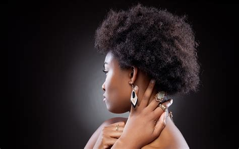 sad truth  natural hair discrimination ebony