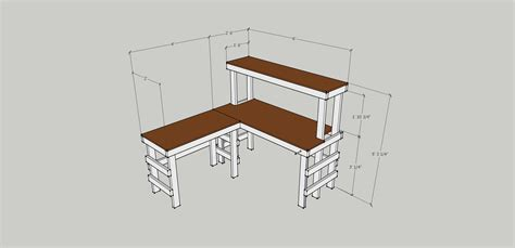 enginursday adventures  building   workbench