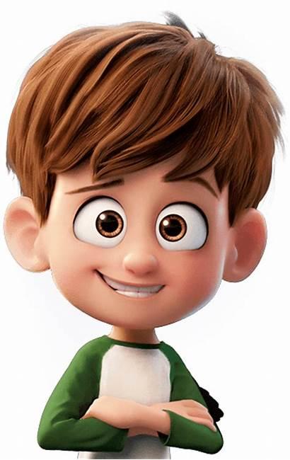 Characters Nate Cartoon Character Render Wikia Gardner