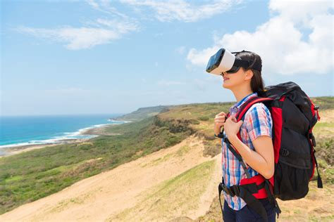 Nonmainstream Destinations Use Vr To Attract Chinese Travelers  Jing Travel