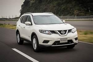 Nissan X Trail 2016 Avis : should x trail hybrid come to america as the nissan rogue hybrid the fast lane car ~ Gottalentnigeria.com Avis de Voitures