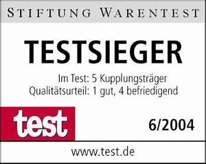 Test Fahrradträger Anhängerkupplung Stiftung Warentest : thule euroway 944 946 fahrradtr ger im test ~ Jslefanu.com Haus und Dekorationen