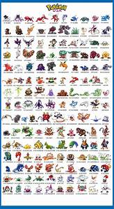 pokemon index images