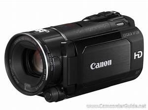 Download Canon Vixia Legria Hf S30 Pdf Manual User Guide
