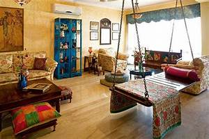 Modern, Indian, Home, Decor, Interior, Design, Indian, Style, Living, Room, Indian, Style, U2026