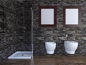 Receveur Salle De Bain : receveur de douche extra plat 20 designs le guide complet avec tarifs ~ Melissatoandfro.com Idées de Décoration