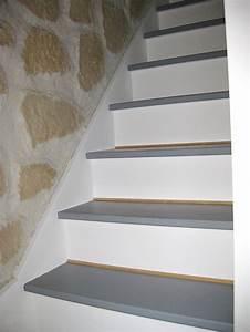 comment repeindre un escalier With peindre des marches d escalier en bois 5 renover un escalier en bois