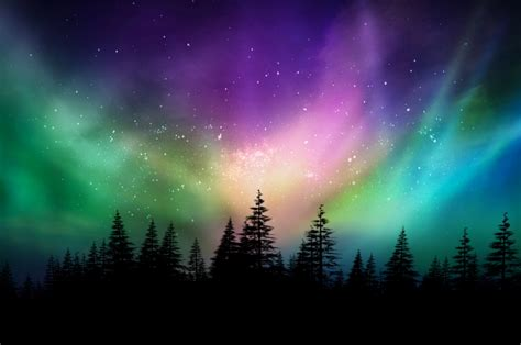 what is the northern lights northern lights what causes the borealis