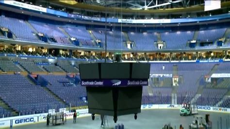 Leaders To Discuss Funding For Scottrade Center