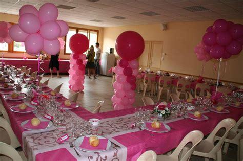 decoration bapteme le mariage