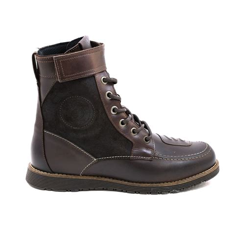 boots to ride motorcycle brown rev 39 it royale motorcycle riding boots