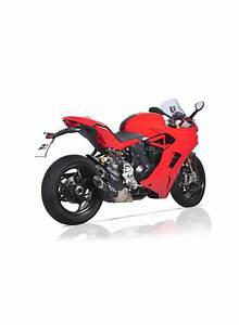Ducati Supersport 939 : qd twin monkey exhaust muffler kit ducati supersport 939 939s euro4 ~ Medecine-chirurgie-esthetiques.com Avis de Voitures