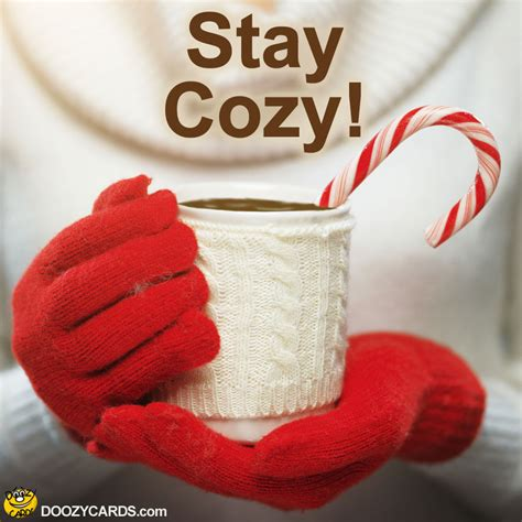 Stay Cozy, View The Popular Stay Cozy Ecard