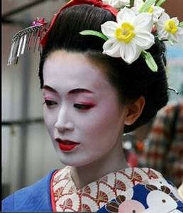 109 best Kanzashi and fabrik flowers images on Pinterest ...
