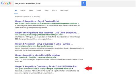 Seo Results by Gsvme Seo Results Best Seo Agency In Dubai Uae With Top