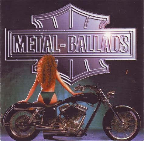 500 Best Metal Ballads Parte Ii Identi