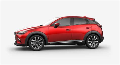 2017 Mazda Cx-3 Configurations