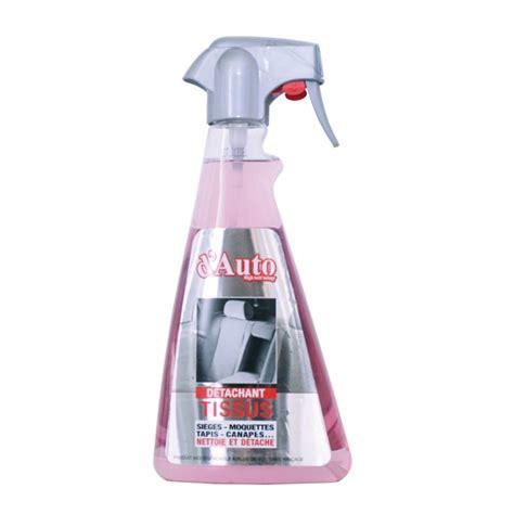 produit nettoyant canapé tissu nettoyant tissus dauto 500 ml norauto fr