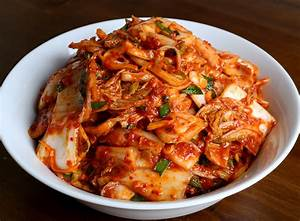Korean food photokimchi day! Maangchi com