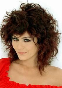 Coiffure Pour Cheveux Mi Longs : coiffure cheveux mi longs 30 des styles les plus trendy ~ Melissatoandfro.com Idées de Décoration