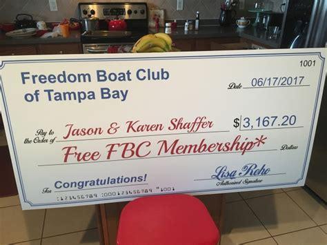 Boat Club Membership Florida by Freedom Boat Club Ta Florida Photos Freedom Boat Club