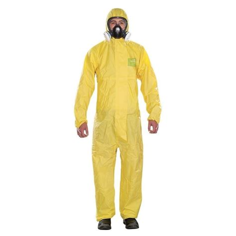 disposable clothing product list asbestos removal