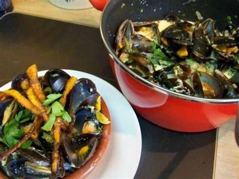 cuisine charentaise recettes de moules farcies 2
