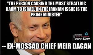 Tzipi Livni | U... Meir Dagan Quotes