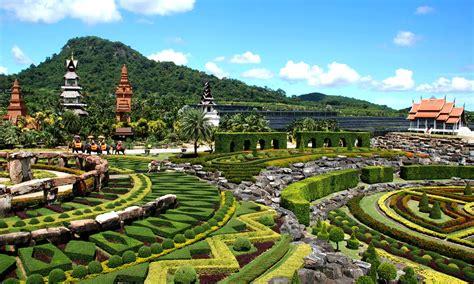 tempat wisata  thailand  wajib dikunjungi