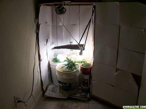 Cfl Closet Grow
