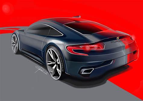 Auto Design Sketch on Behance