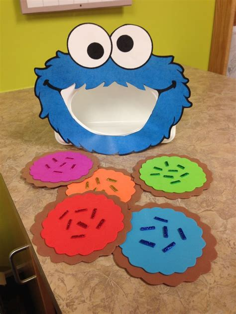 best 25 activities ideas on 403 | f092fc3eff79722c7453ef8279fa332a monster activities color activities for toddlers